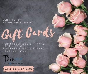 Thinique Gift Card