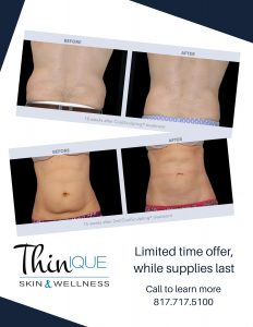 Cool Sculpting Special