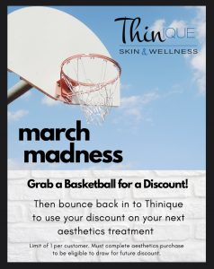 March Madness for Women